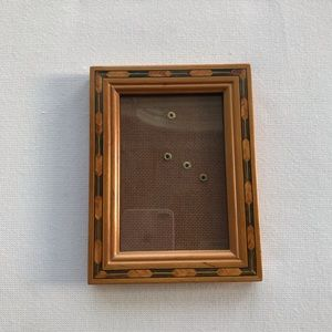 Beacon Hill Marquetry Picture Frame